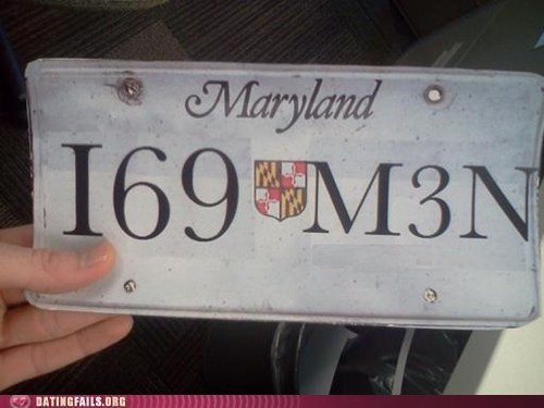 69 DMV guy love license Maryland men - 5775304448
