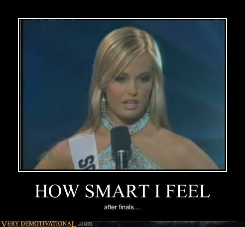 beauty pageant,finals,idiots