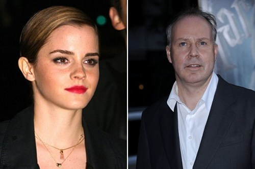 david yates emma watson george clooney movies tom hanks your voice in my head - 5777337344