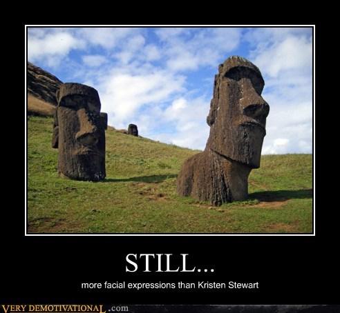 facial expressions hilarious kristen stewart - 5777442048