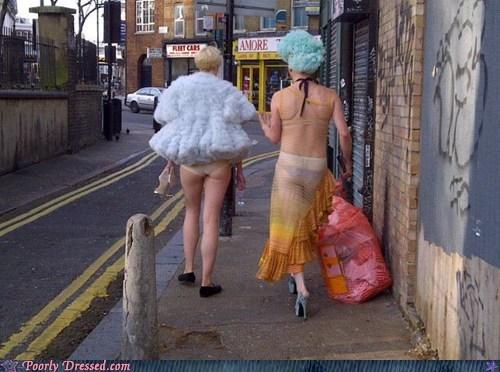 drag dude looks like a lady heels London welcome - 5777494784
