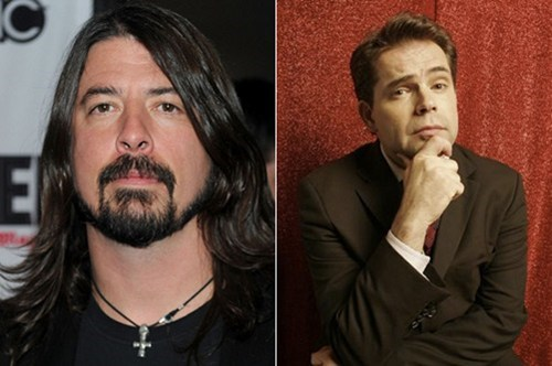 dana gould,Dave Grohl,foo fighters,fx,TV
