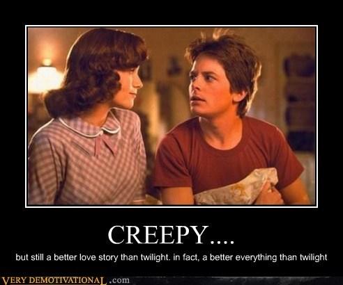 back to the future creepy hilarious marty mcfly twilight - 5777710592