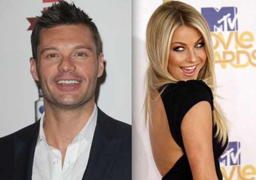 celeb,interview,julianne hough,Ryan Seacrest