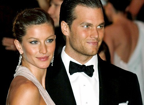 giants,gisele bundchen,Lifestyle of the Rich and Famous,patriots,super bowl,tom brady