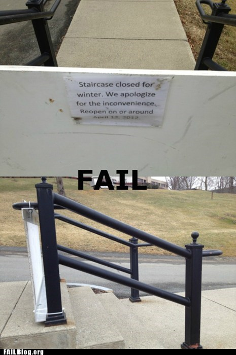 fail nation,g rated,stairs,unnecessary,wtf