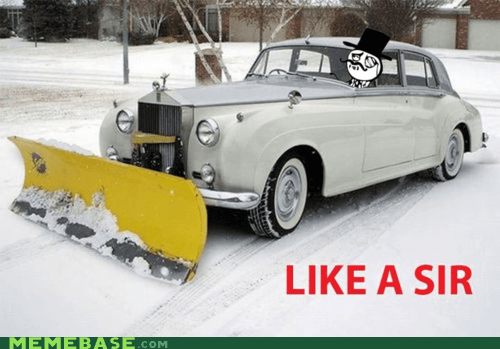 sir,snow plow