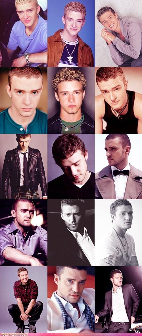 celeb funny Justin Timberlake sexy - 5779575552