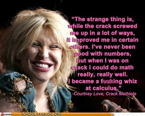 calculus courtney love dont-do-this-please