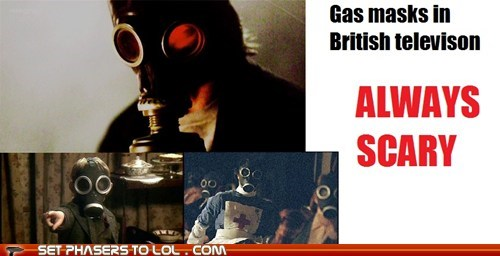 are you my mummy bbc British creepy doctor who gas masks scary television the empty child - 5780537600
