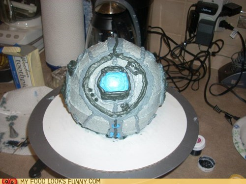 cake,frosting,messy,Nailed It,Portal
