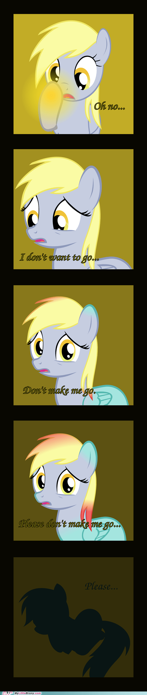 comics derpy hooves oh no petition save derpy - 5781234176