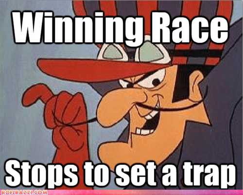 animation,cartoons,dick dastardly,funny,Hall of Fame,meme,wacky races