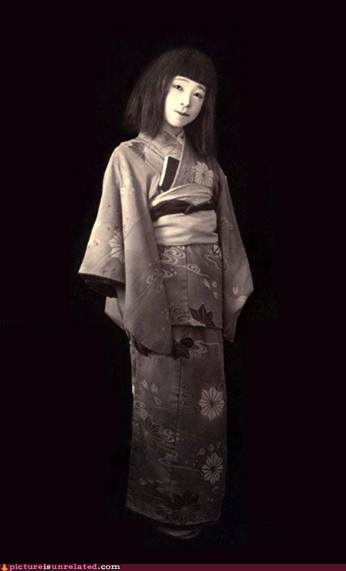 horror japanese vintage wtf - 5782641152