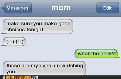breasts emoticon eyes parenting - 5783226368