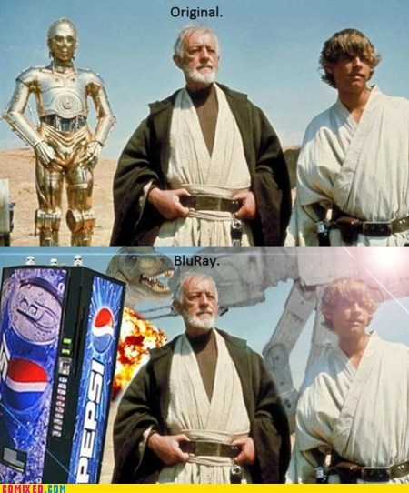 ads,awesome,bluray,original,remastered,star wars