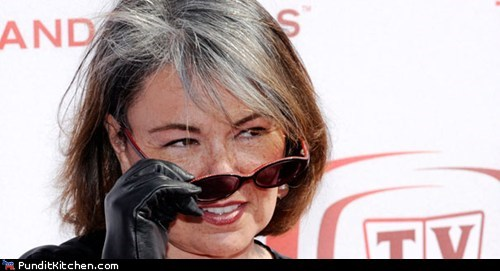 election 2012,green party,political pictures,president,Roseanne Barr