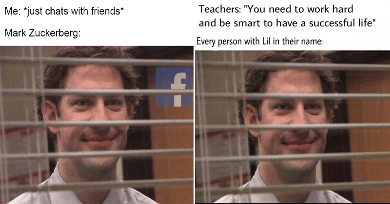 funny memes, dank memes, jim from the office.
