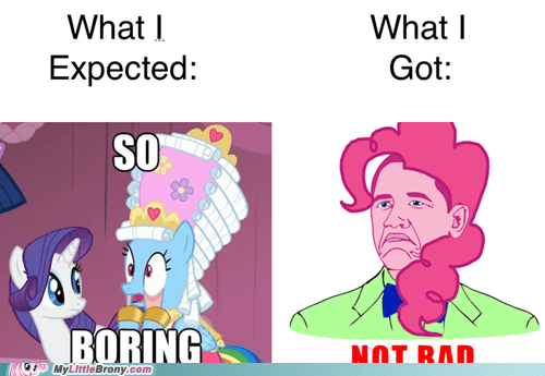 boring,daring do,meme,not bad,rainbow dash,read it and weep