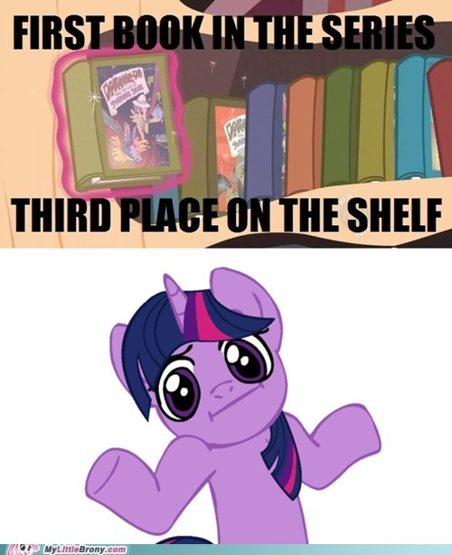 books daring do i dunno lol organization twilight sparkle - 5786960128