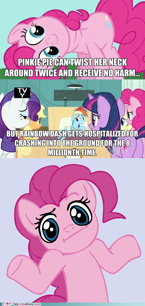 comics,harm,hospital,i dunno lol,pinkie pie