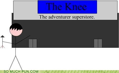 arrow arrow to the knee double meaning Hall of Fame knee literalism quote Skyrim - 5789245952