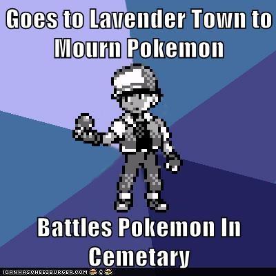 battles lavender town lavender town theme meme Memes - 5790022656