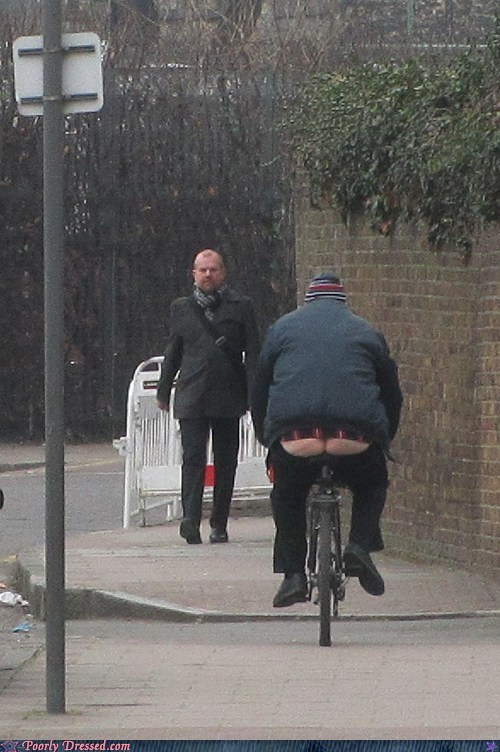 bicycle,butts,crack,suspension