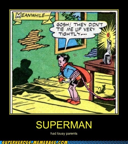 eww parents superboy Super-Lols wtf - 5792723968