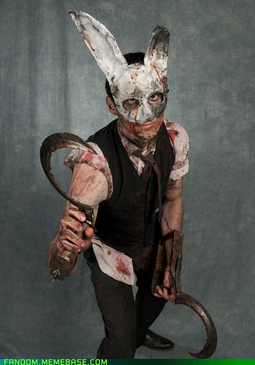 bioshock cosplay Spider Splicer video games - 5794575104