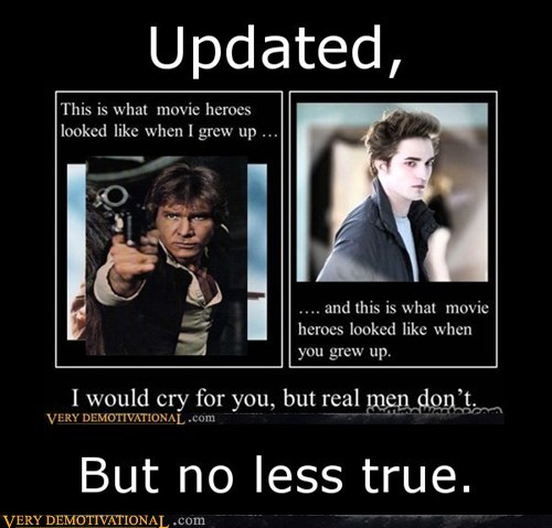 edward Han Solo hilarious true updated