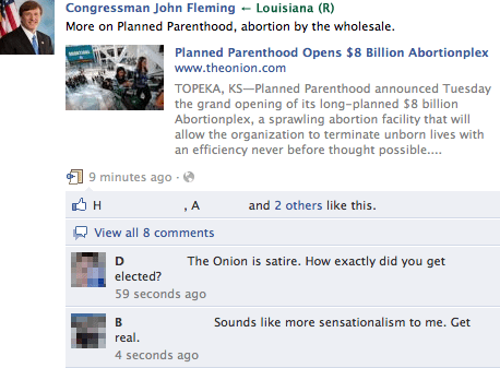 Abortionplex john flemming Laughing To Keep From Cry the onion - 5795687936