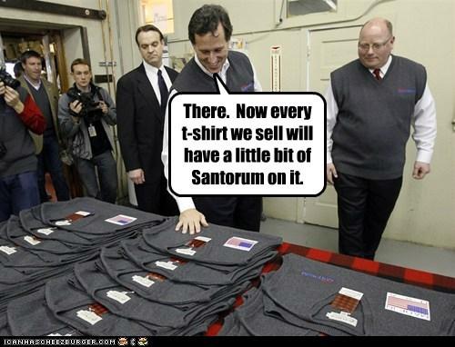 election 2012 political pictures Republicans Rick Santorum - 5795918080