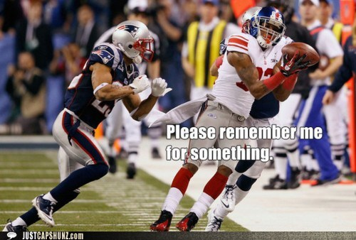 american football athletes athletics football giants patriots sports super bowl the Big Game Up Next in Sports - 5796016128