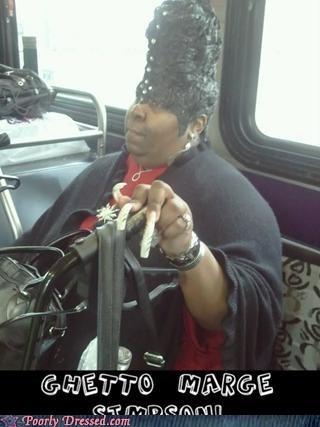 bus ghetto hair - 5796216832
