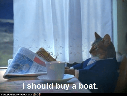 björk,boats,caption,captioned,dressed up,music videos,newspaper,thinking,triumph of a heart