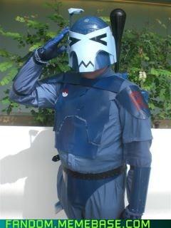 cosplay crossover Pokémon star wars wobbuffet - 5797276416