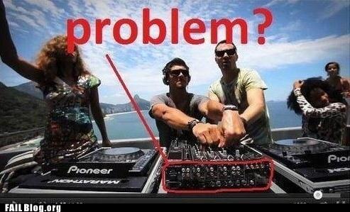 common sense dj Music whoops - 5797704192