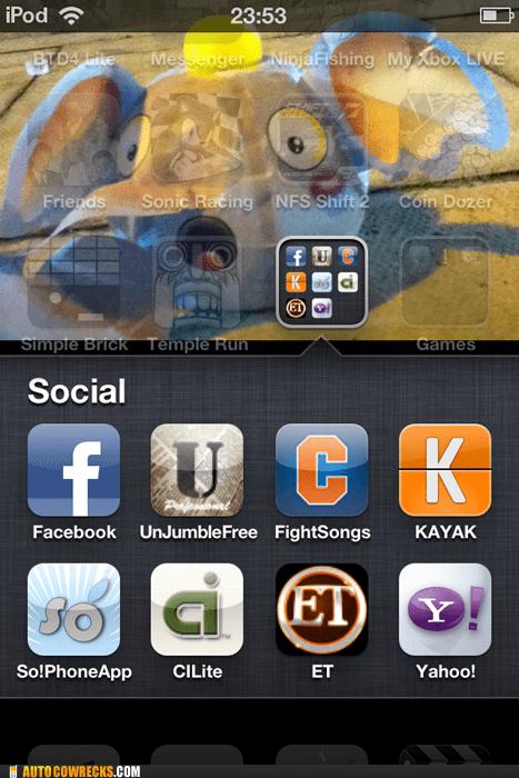 app buttons apps social society - 5797853952