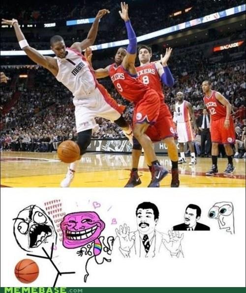 basketball,gay,Memes,troll