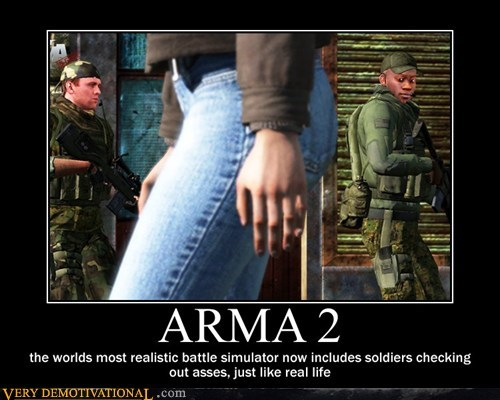 booty hilarious soldiers video games - 5798535424