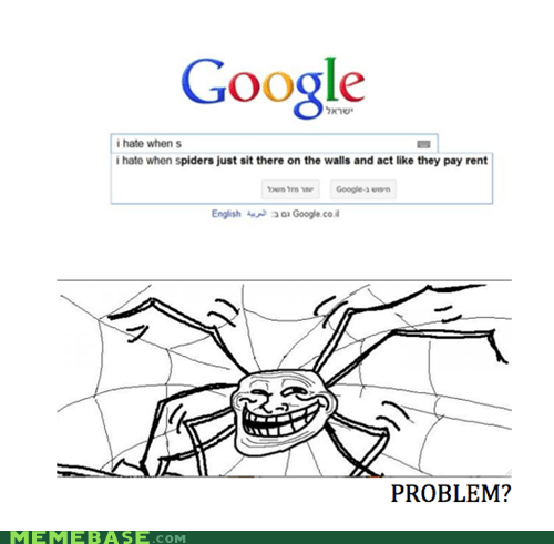 google,rent,search,spiders