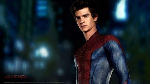 amazing spider-man,Marc Webb,movie trailer