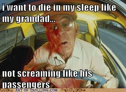 Death,Grandpa,sleep