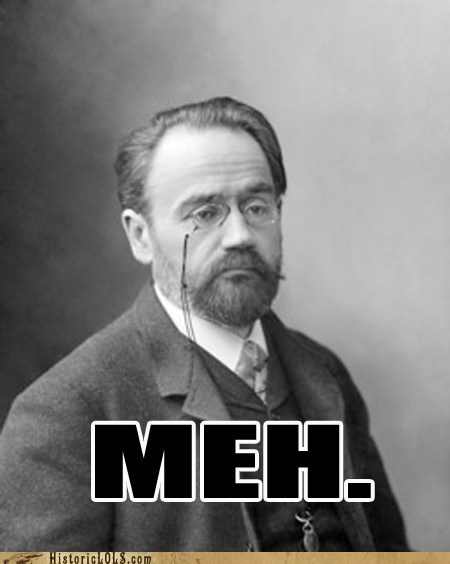emile zola history Photo This Day In History - 5800848384
