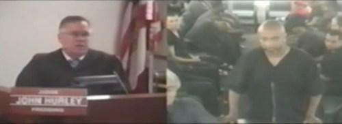 Broward County florida Joseph Bray Judge John Hurley Sentenced To Date - 5802090240