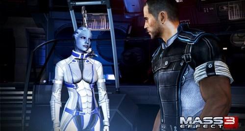 ios,mass effect,mass effect 3,mass effect infiltrator,Nerd News,video games