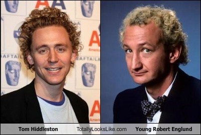 funny robert englund TLL tom hiddleston