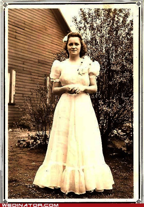 great grandmother wedding photo antique vintage - 5802716416