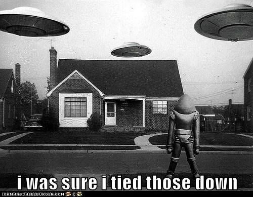 alien Aliens extraterrestrial flying saucer historic lols spaceship - 5803026432